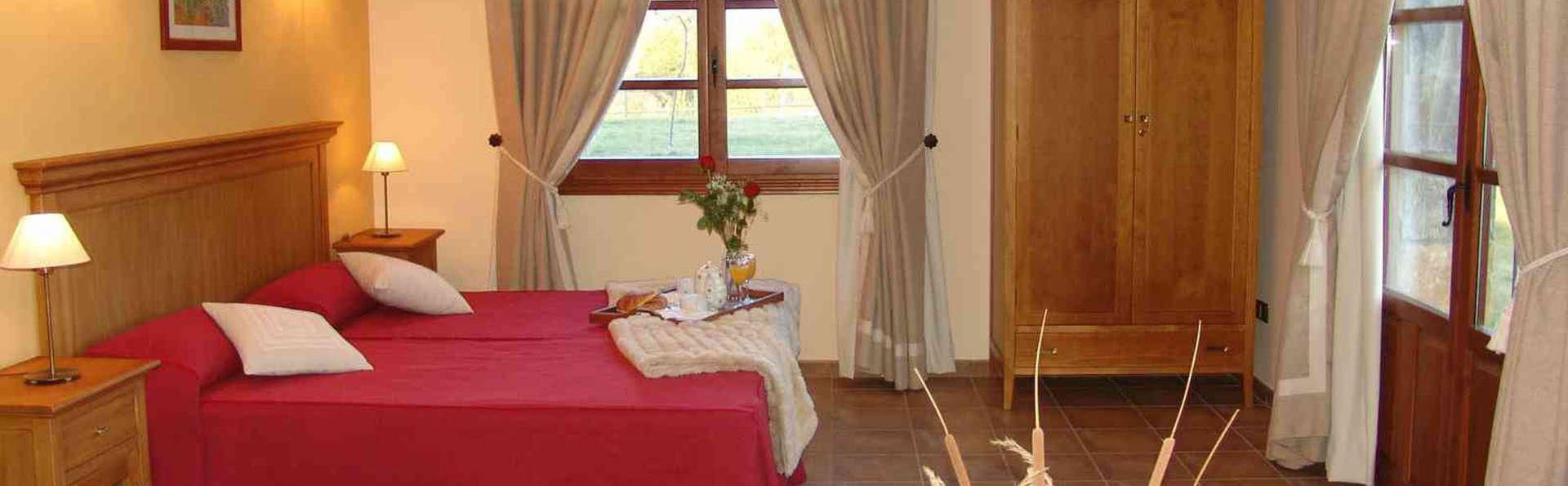 Hotel & Spa Peña Montañesa - EDIT_room1.jpg
