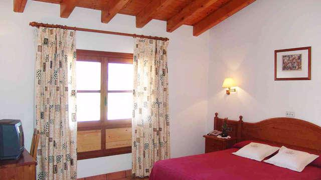 Hotel Spa Pena Montanesa