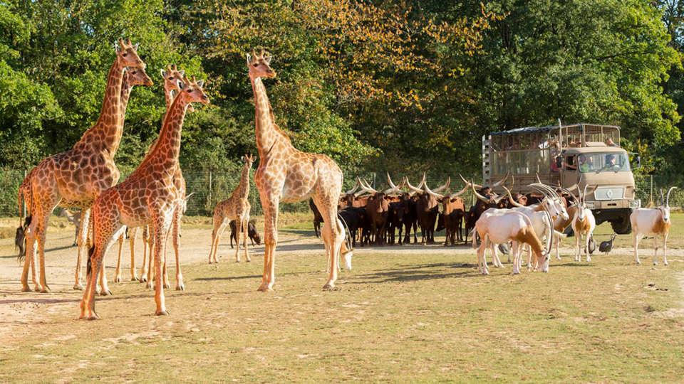 Residhome Les Berges de La Loire - EDIT_zoo1.jpg