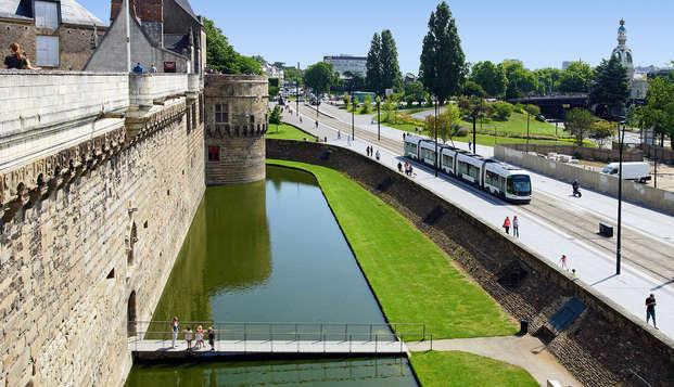 Residhome Les Berges de La Loire - destination