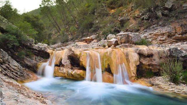Séjour de charme et cadeau typique en pleine nature à Cazorla