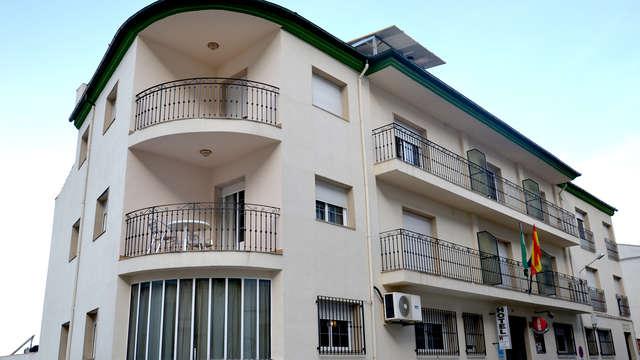 Balcon de Cazorla