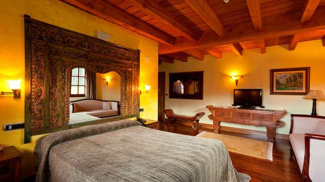 Relais du Silence Hotel Spa Etxegana
