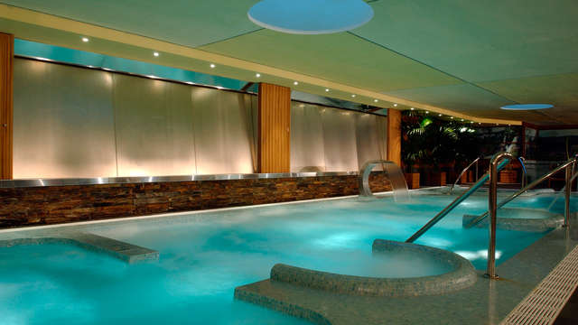 Poseidon La Manga Hotel Spa Adults Only