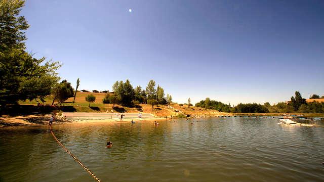Les Hameaux des Lacs