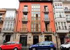 Hotel Abba Jazz Vitoria