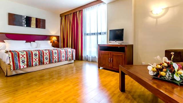 Hotel Alcala Plaza