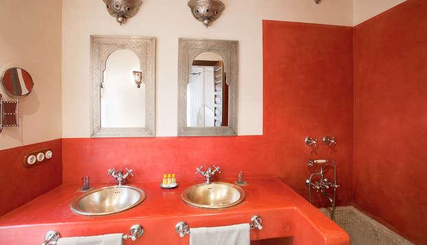 Alcoba del Rey de Sevilla Boutique Hotel - bath