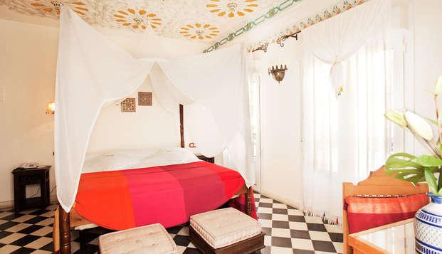 Alcoba del Rey de Sevilla Boutique Hotel - room