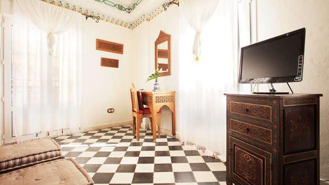 Alcoba del Rey de Sevilla Boutique Hotel