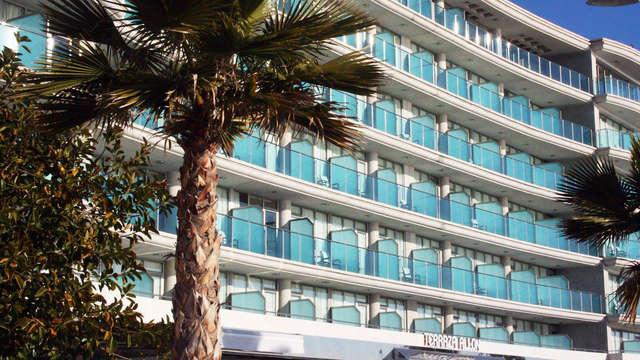 Hotel Allon Merrania