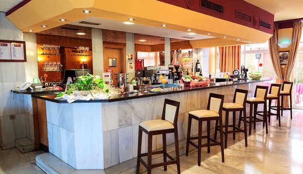 Hotel Bellavista Sevilla - Bar