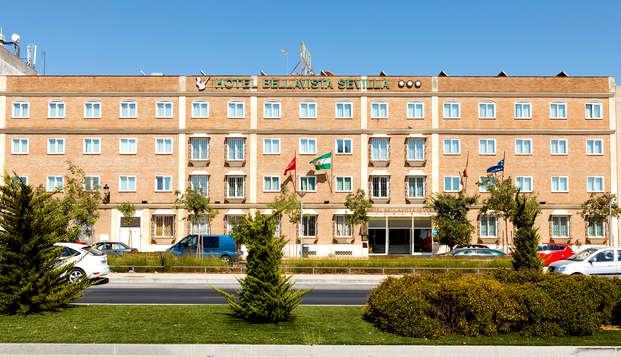 City-break à Séville dans un hôtel 3*