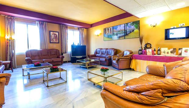 Hotel Bellavista Sevilla - Lobby