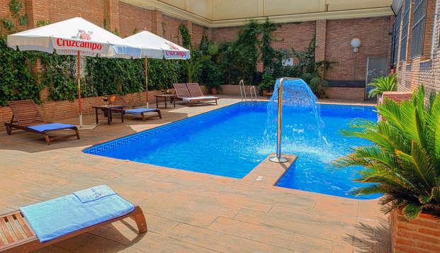 Hotel Bellavista Sevilla - Pool