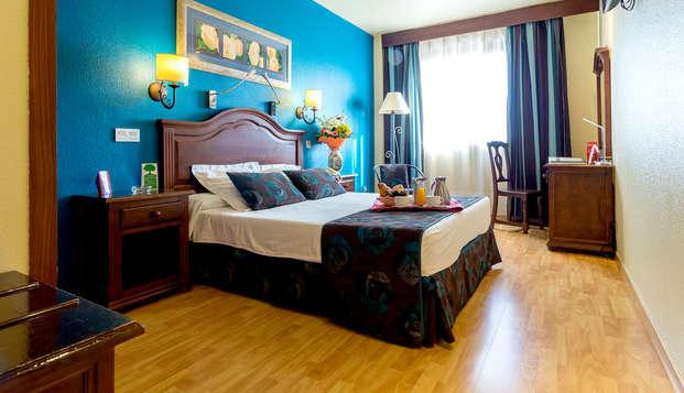 Hotel Bellavista Sevilla - Room