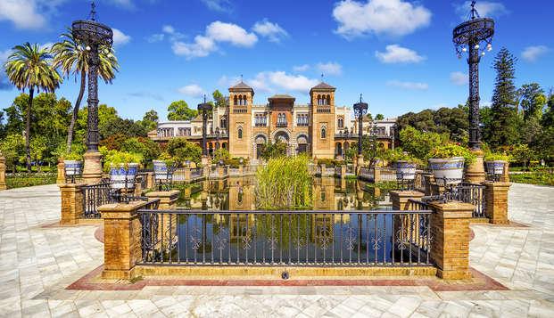 Hotel Bellavista Sevilla - sevilla