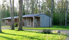1 nuit en cottage Vue jardin pour 2 adultes