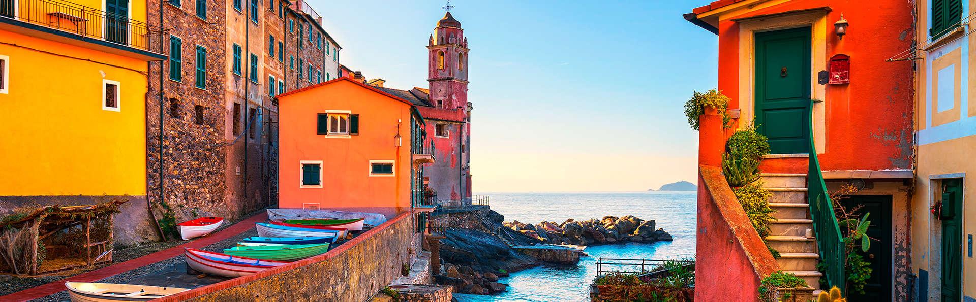 Descubre Cinque Terre cerca de La Spezia (desde 2 noches)