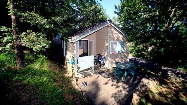 Cottage pour deux près de Brive-la-Gaillarde