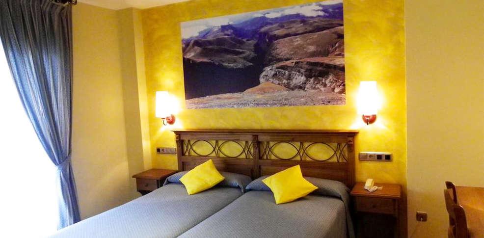 Hotel Escalona Espagne