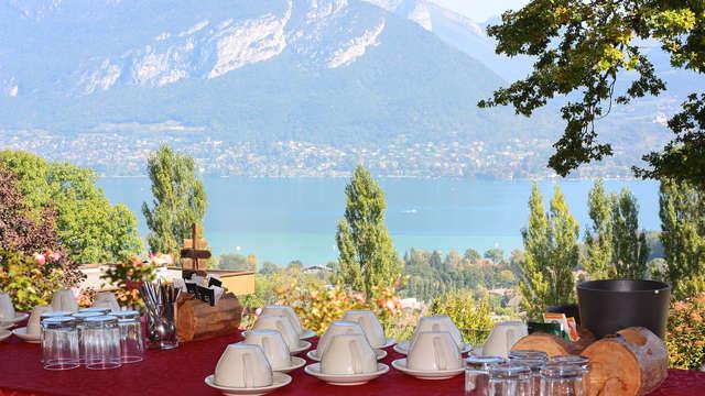 Village Club - NEACLUB Les Balcons du Lac d Annecy