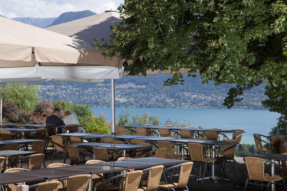Village Club - NEACLUB Les Balcons du Lac d'Annecy - terrasse-vue-lac.JPG