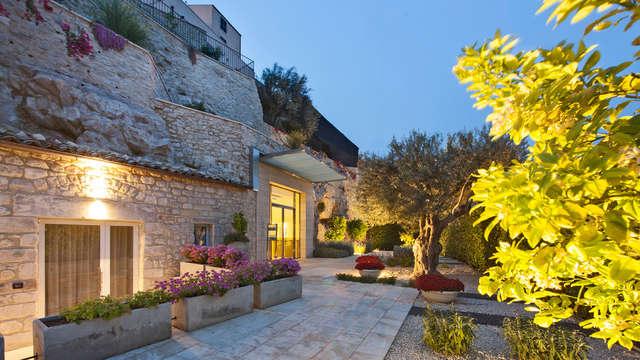 Nel cuore di Ragusa Ibla in un hotel 4* di lusso