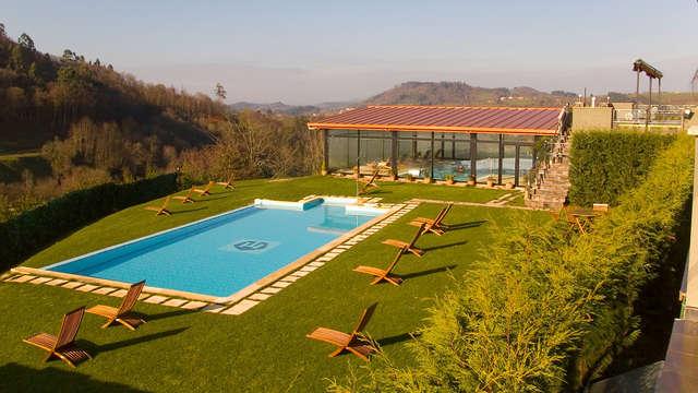 Hosteria de Torazo Spa Nature