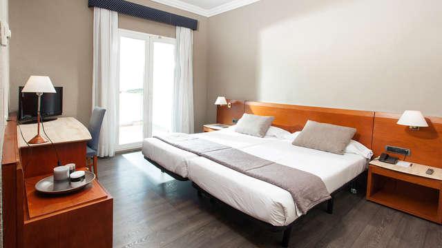 Hotel Astari