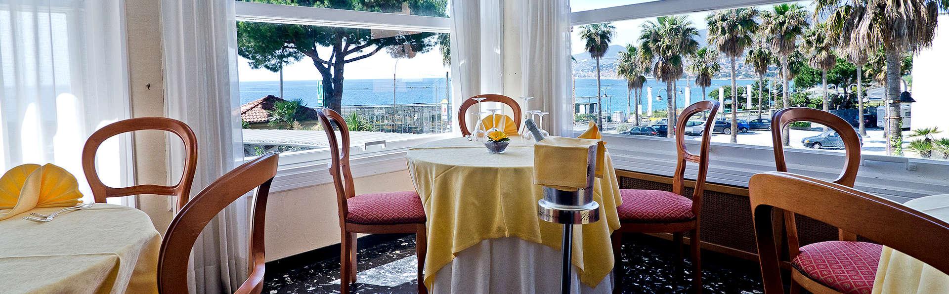 Charme et découverte de la Ligurie près de Sanremo