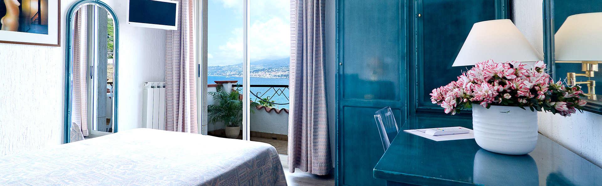 Vacances dans la Riviera dei Fiori dans un hôtel moderne 3 * (à partir de 3 nuits)