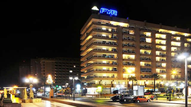 Hotel Apartamentos Pyr Fuengirola
