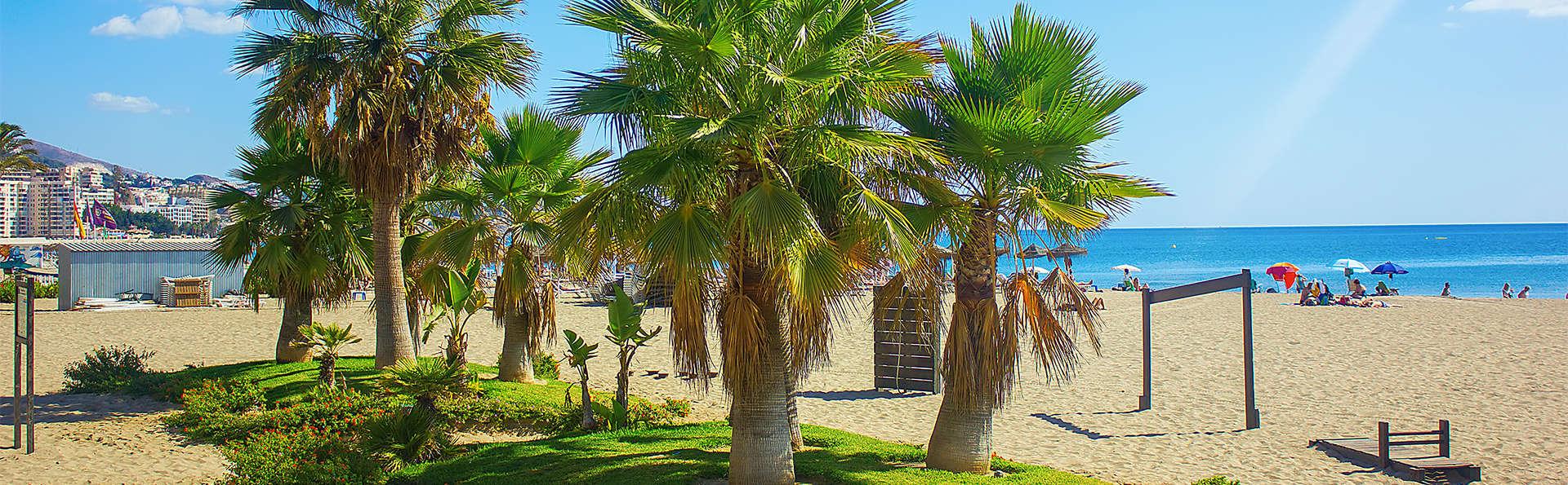 Week-end avec tapas près de la plage de Fuengirola