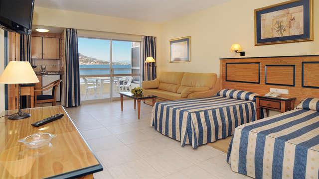 Hotel Apartamentos Pyr Fuengirola Inactive
