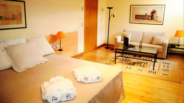 Hotel AR Parquesur