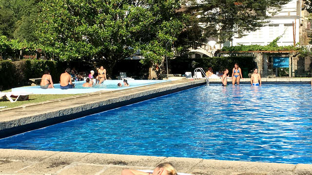 Hotel Balneario de Acuna