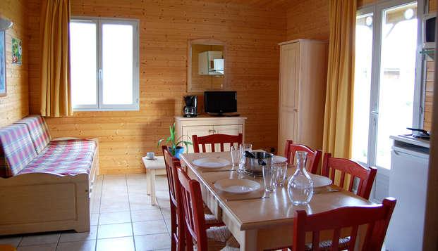 Natura Resort Pescalis - apartment