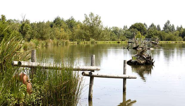 Natura Resort Pescalis - Lake