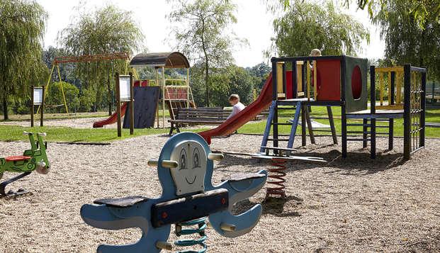 Natura Resort Pescalis - KidsPark