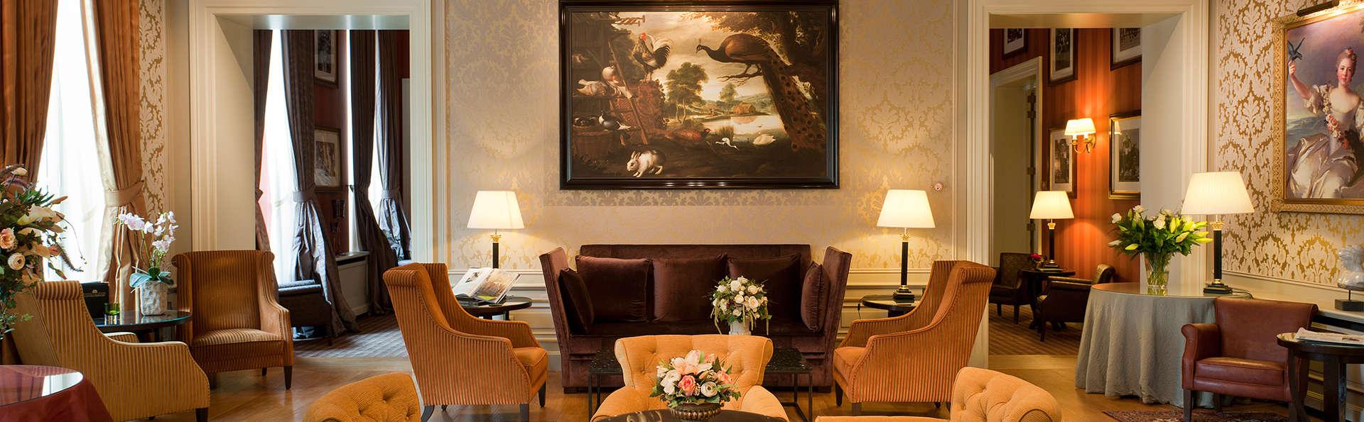 promo d'automne : réservez un séjour romantique dans le centre de Bruges bien à l'avance