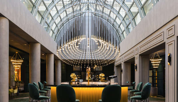 Le Louis Versailles Chateau MGallery by Sofitel - -