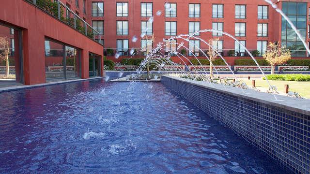 Hotel Barcelona Golf Resort Spa