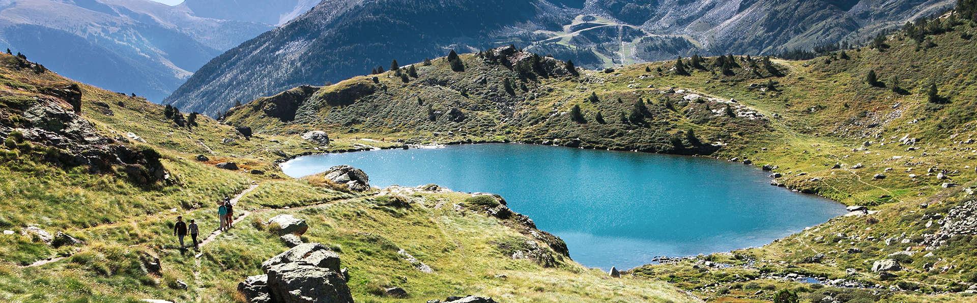 Profitez d'un week-end pour visiter l'Andorre