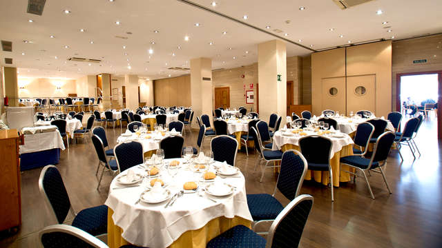 Hotel Occidental Granada by Barcelo Hotel Group