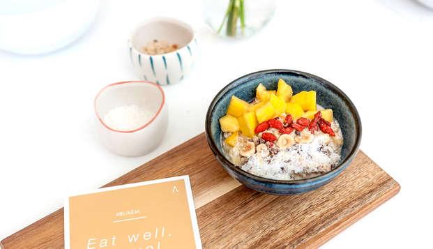 Allegro Granada by Barcelo Hotel Group - Breakfast