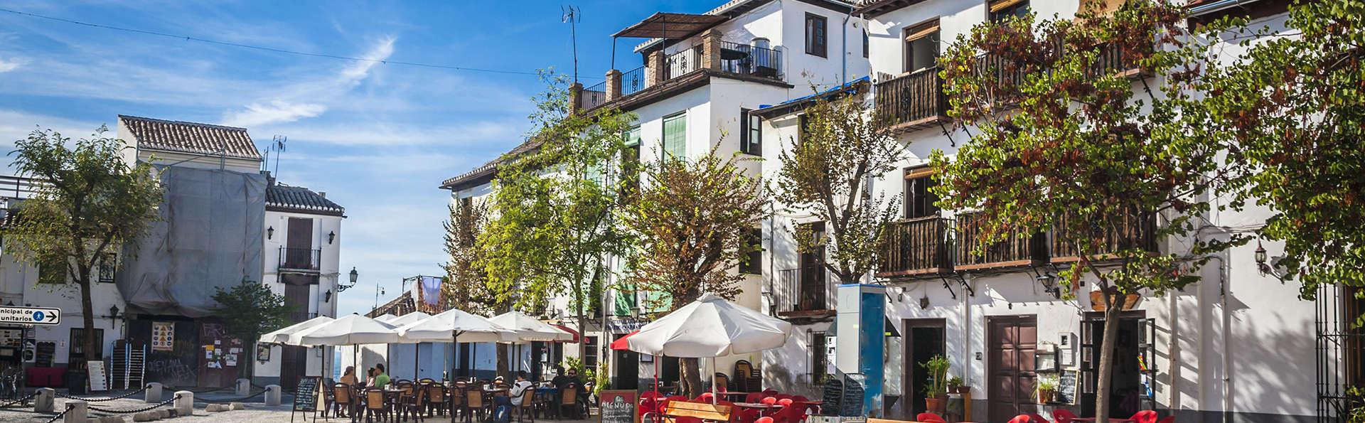Allegro Granada by Barceló Hotel Group (inactif) - Edit_Granada.jpg