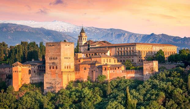 Allegro Granada by Barcelo Hotel Group - Granada