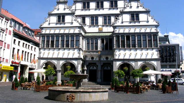 Hotel Schlos Gehrden