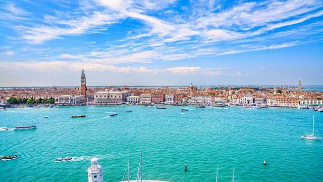Offre pour toute la famille : trois jours sur l'île du Lido pour découvrir Venise et ses environs !